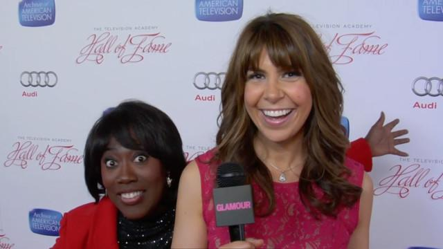 Red Carpet Roundup - The Talk's Sheryl Underwood Joins Us On the Red Carpet!
