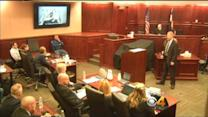 Opening Statements Underway In Theater Shooting Trial