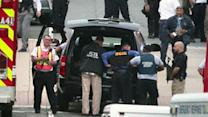 Navy Yard Shooting: Inside the FBI investigation
