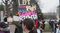 On the Ground: The Women's March
