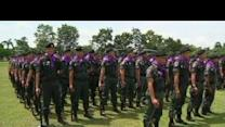 Cambodia, Thailand withdraw troops from border