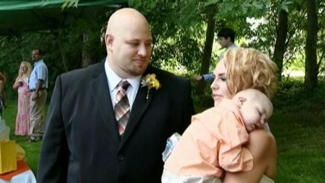 Boy, 2, Dies Days After Serving as Parents' Best Man