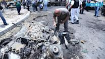 Car Bomb Attack Kills Egypt's Top Public Prosecutor...