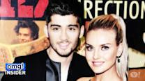 Sorry, Girls: One Direction's Zayn Malik is Engaged