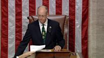 House agrees to backpay for furloughed workers