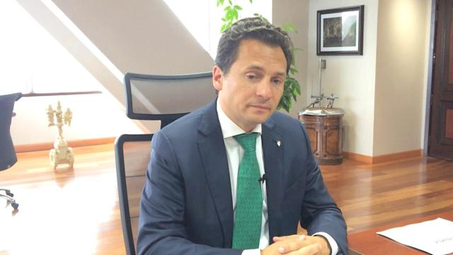 Pemex CEO on Mexico's Plan to Open Oil Fields