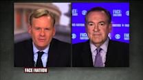 Mike Huckabee: Will he or won't he run in 2016?