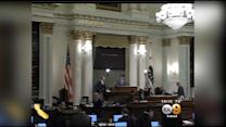 State Assembly Passes $1B Drought Relief Bill