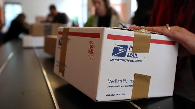 Postal Service and Amazon to Provide Sunday Delivery