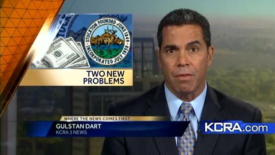 Stockton's insolvency questioned in federal court