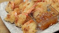 Coconut Shrimp That'd Make Bubba Gump Proud