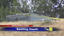 Man beaten to death inside his Fresno County home