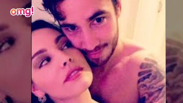 Kelly Brook rages at Danny's other women