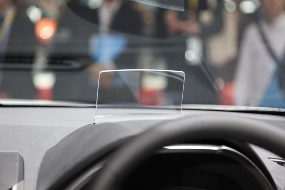 東京車展直擊!Mitsubishi Eclipse Cross槓上Mazda CX-5