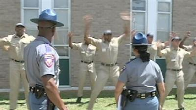 State Troopers Training Academy Investigation