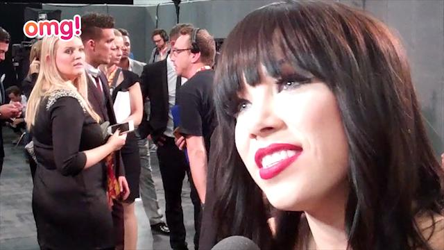 Carly Rae Jepsen says her fame is like a fairytale