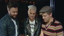 Neon Trees Team Up with 'Tap Tap Revenge' Game