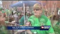 Mal's St. Paddy's Parade