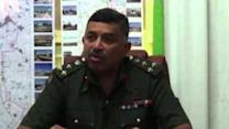 Negotiators Working to Secure Release of Fijian Peacekeepers