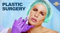 9 Things You Didn't Know About Plastic Surgery - Anyhoo