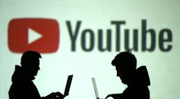 Youtube to unseat Facebook as 2nd most popular website