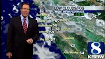 Get Your Tuesday KSBW Weather Forecast 7.23.13