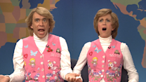 Weekend Update: Garth and Kat: Mother's Day