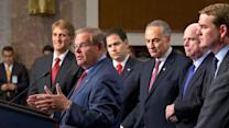 Will 'Gang of 8' immigration bill pass the House?