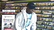 Suspect sought in robbery of Port Richmond GameStop