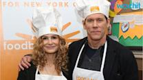 Kevin Bacon Confesses New Parenting Fail