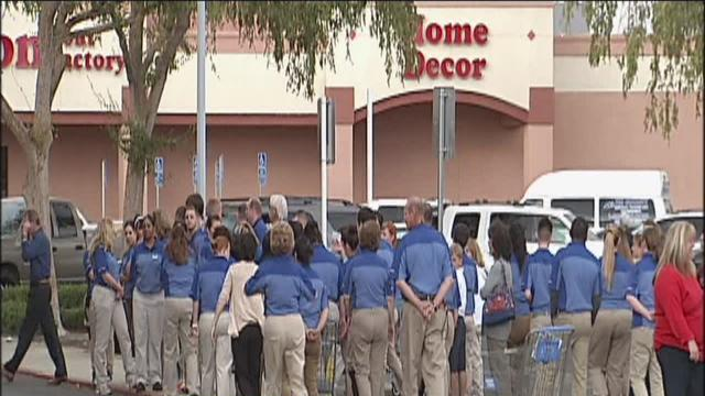 Bomb threat causes evacuation at new Hobby Lobby