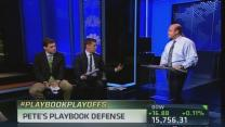 2014 playbook playoffs: Long on BP & KNF