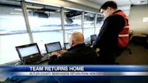 Local crew returns home from Sandy relief