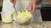Sunday Brunch: The Tulsa Food Guy's tuna salad Part I