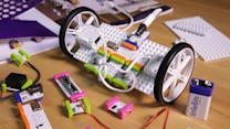 Review: Building Robots and Gadgets Is Now Easier