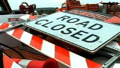 Interstate 29 Closure Extended