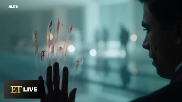 Elite' Season 2: Netflix Release Date, Cast, Trailer and More