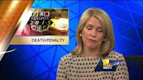 Signature drive to get death penalty back fails