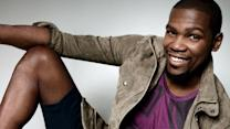 GQ Cover Shoots - Kevin Durant in a Lakers Jersey? The NBA Star on the Purple & Gold