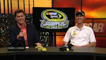Chase Chat 1-on-1 with Joey Logano