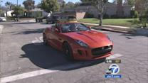2014 Jaguar F-Type: Familiar sports car with performance