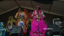 Best Fashion at New Orleans Jazz Fest