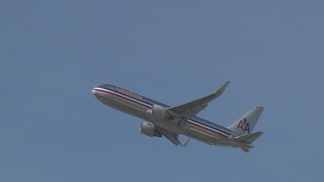 AA merger expect to have positive results for passengers
