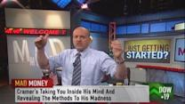 Cramer: Invest in what you know, research it intensely
