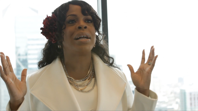 Niecy Nash: Why I launched a new video series on Yahoo!