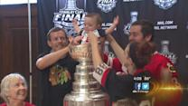 River Forest church hosts Stanley Cup photo opportunity fundraiser