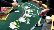 Perryville casino first in state with table games
