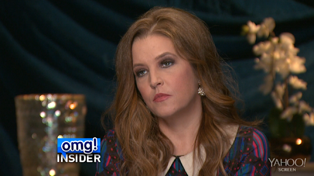 Lisa Marie Presley Returns Home to Graceland for Historic Performance