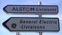 Mixed feelings from Alstom workers