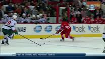 Ryan Murphy gets a deflection to go his way